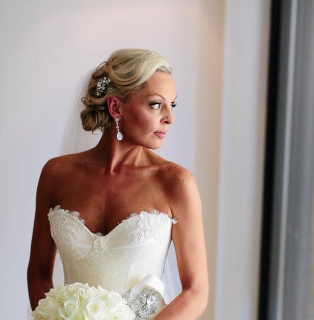 , , Real Brides - Jeanette Maree
