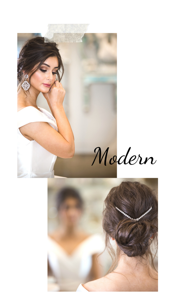 bridal-tips, bridal, , How to choose the perfect bridal headpiece. - Jeanette Maree