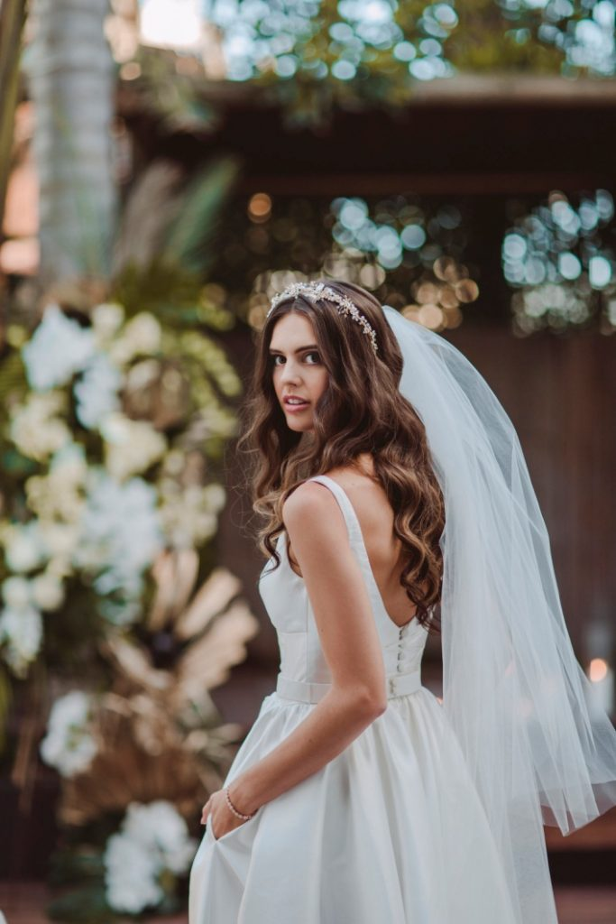 bridal-tips, , All About Bridal Veils - Jeanette Maree