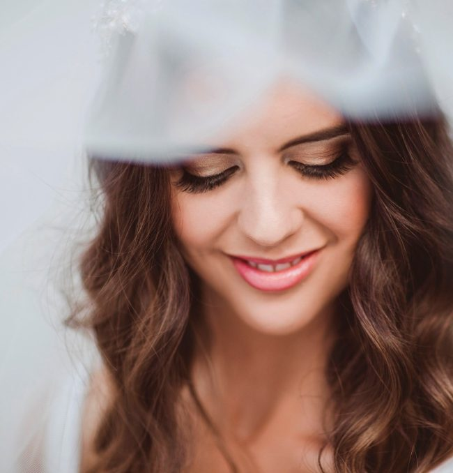 All About Bridal Veils4