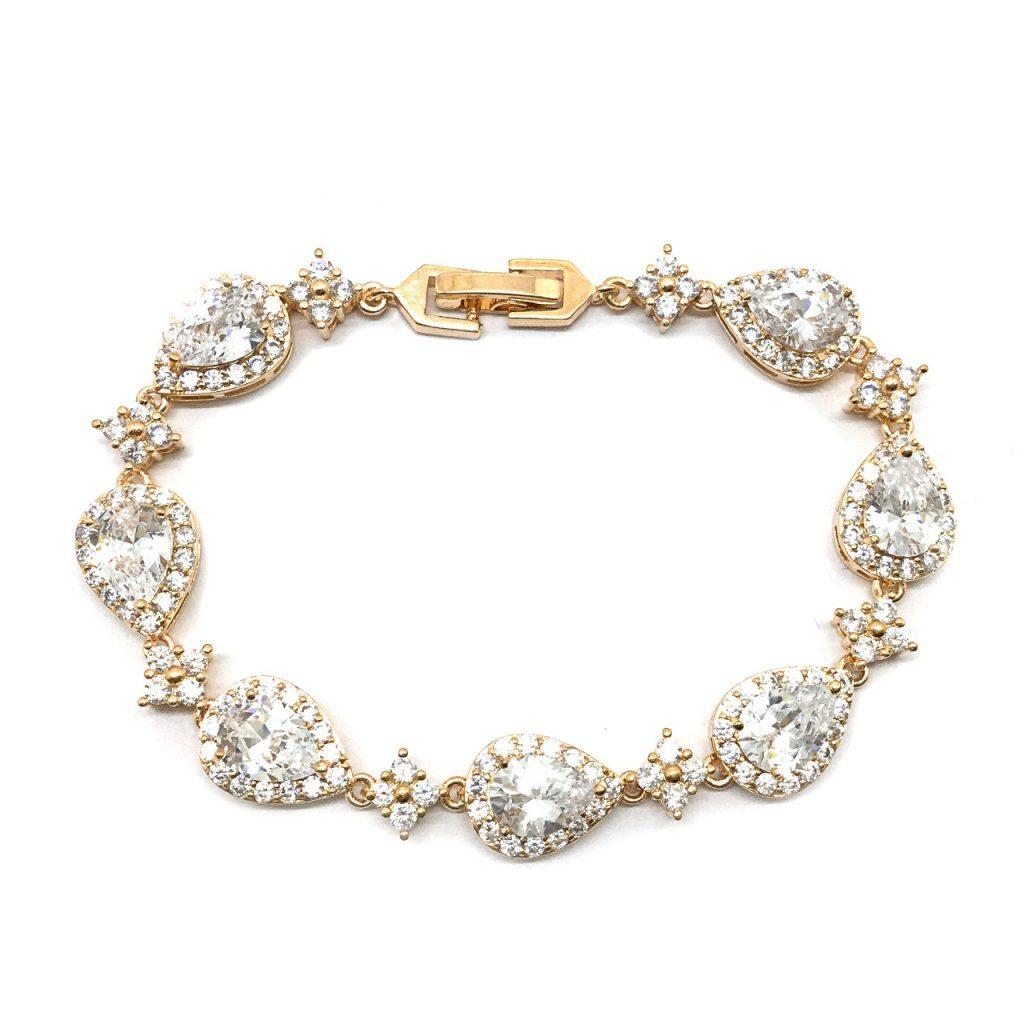 Bridal Bracelet B031G