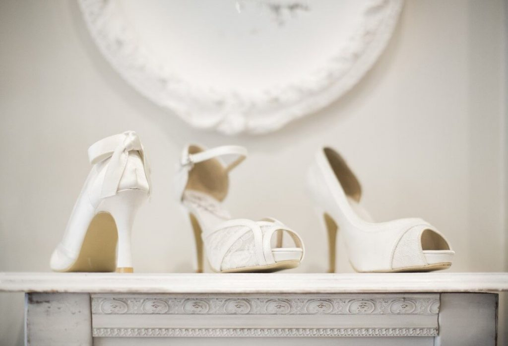 Bridal Shoes1