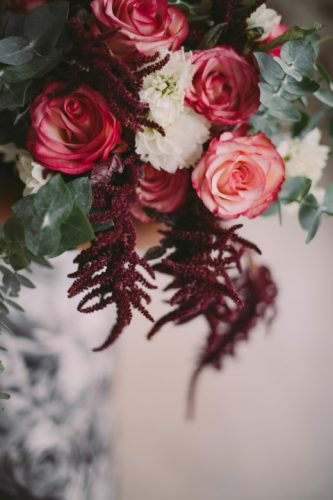 fashion, , Floral Dress - Jeanette Maree