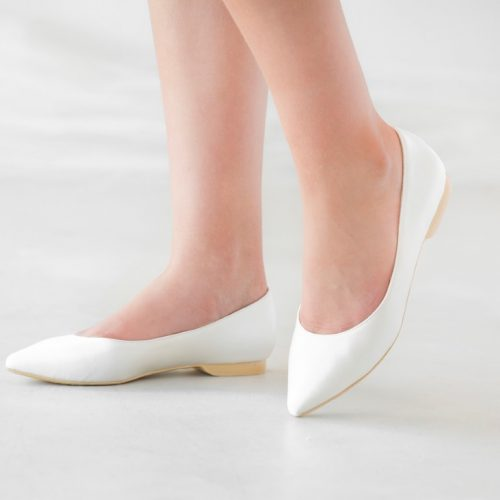 Jeanette Maree cute & Comfortable Bridal Shoe