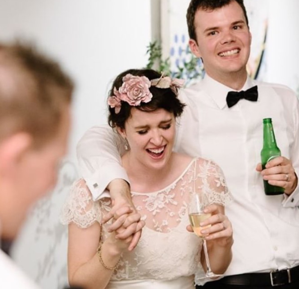 real-brides, , Meredie - Jeanette Maree