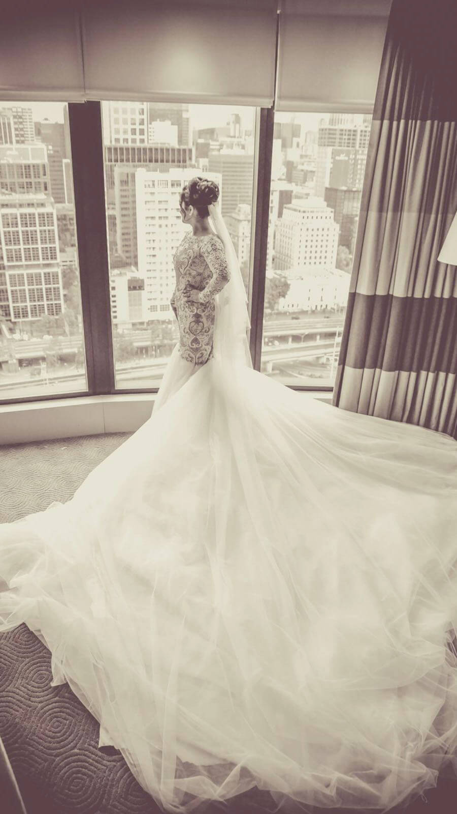 real-brides, , Zarkah - Jeanette Maree