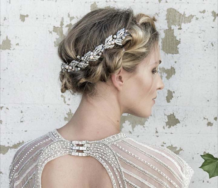 bridal, , 50 Hair Styles In 50 Days - Jeanette Maree