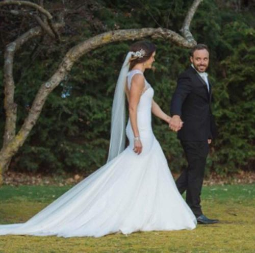 real-brides, , Chloe - Jeanette Maree