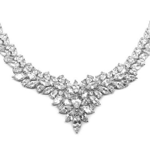 A stunning necklace for the bride-to-be N755A