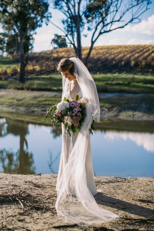 bridal-tips, , How do I choose the right veil? - Jeanette Maree