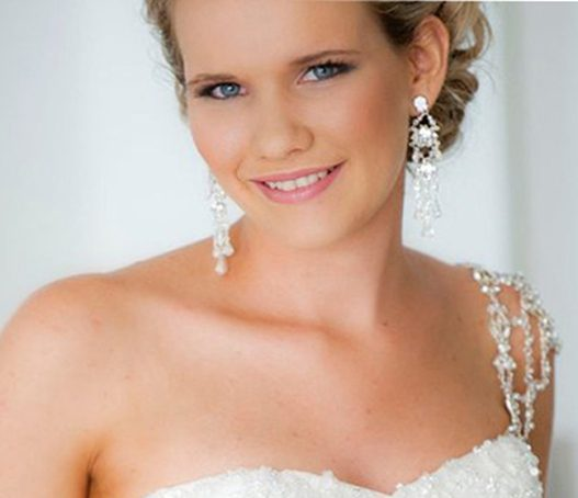 Simple Wedding Dresses Townsville: Jeanette Maree