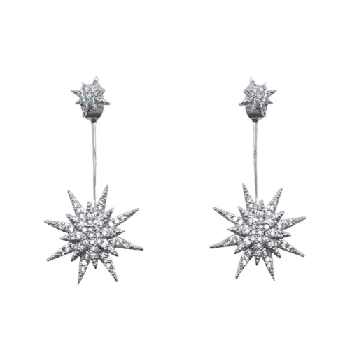 Jeanette Maree stunning fashion drop earring 6017
